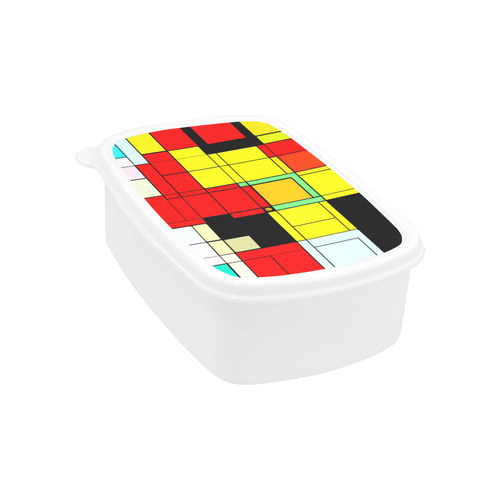 ToonTile - Jera Nour Children's Lunch Box