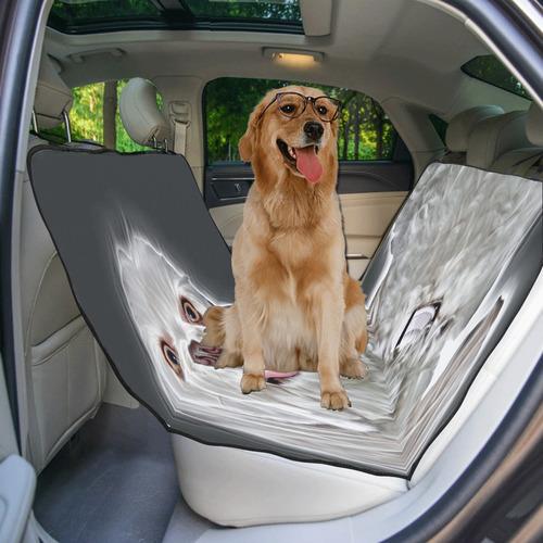 Cheeky Lovely Buddy Pet Car Seat 55''x58''