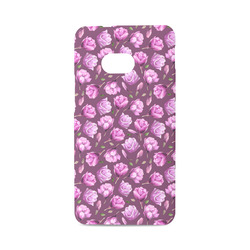 Magnolia Hard Case for HTC ONE M7 3D