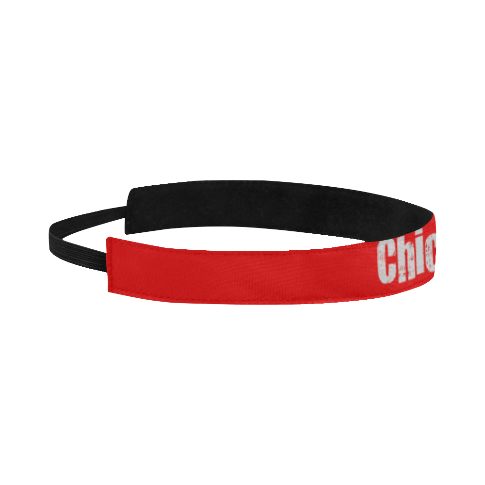 Chicago by Artdream Sports Headband