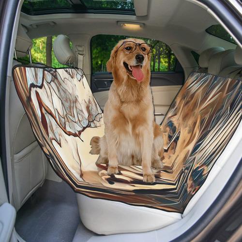 Farmers Lovely World Pet Car Seat 55''x58''