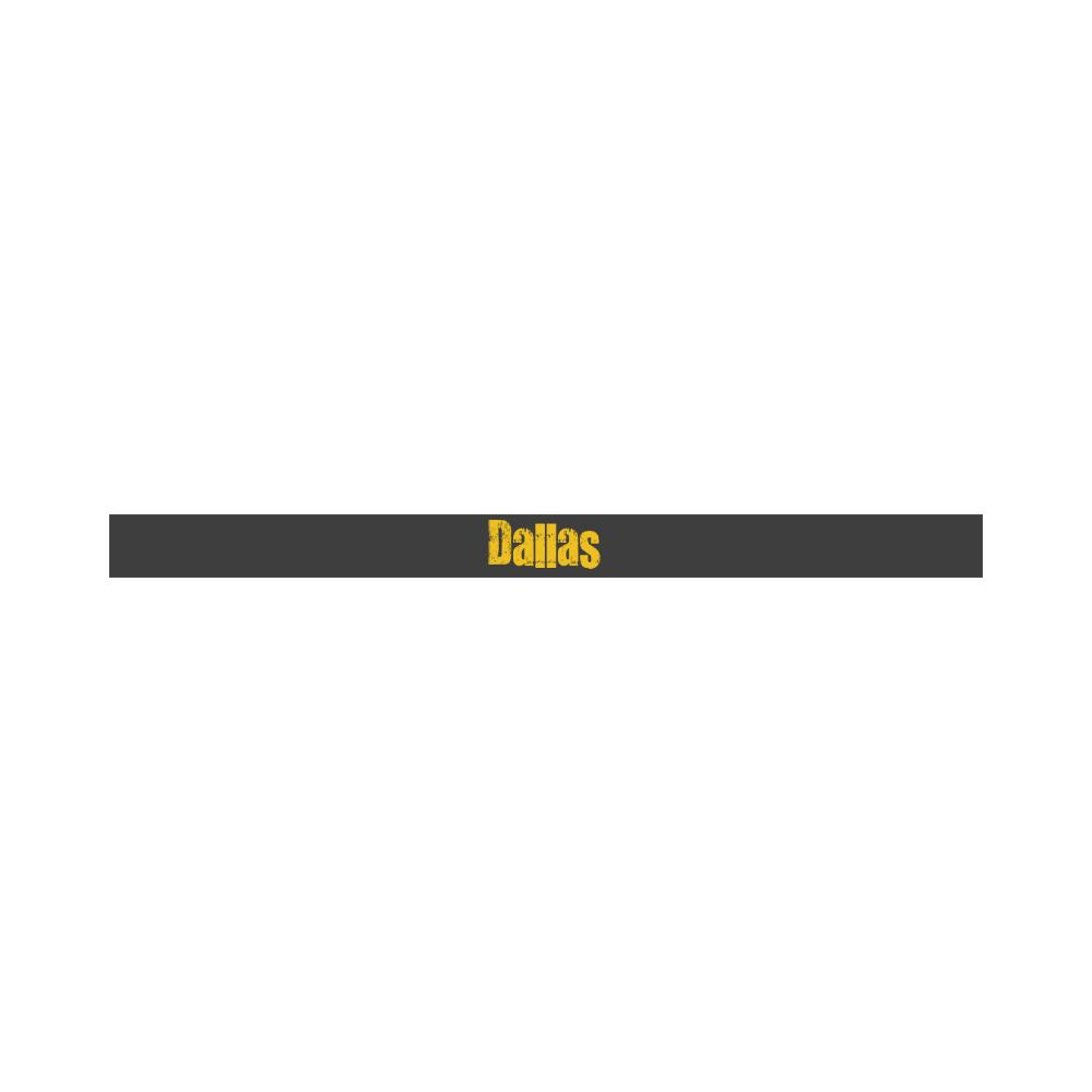 Dallas by Artdream Sports Headband