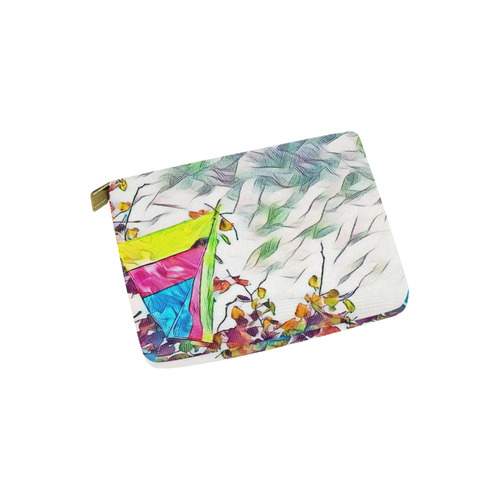 Stromy Hang Gliding Carry-All Pouch 6''x5''