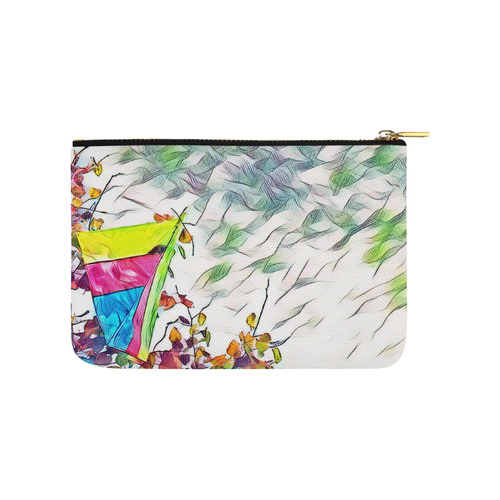 Stromy Hang Gliding Carry-All Pouch 9.5''x6''