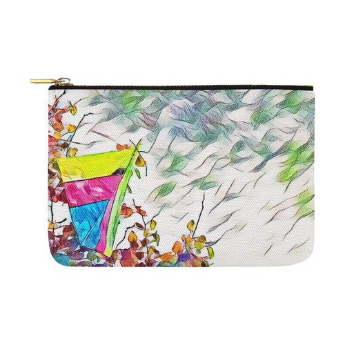 Stromy Hang Gliding Carry-All Pouch 12.5''x8.5''