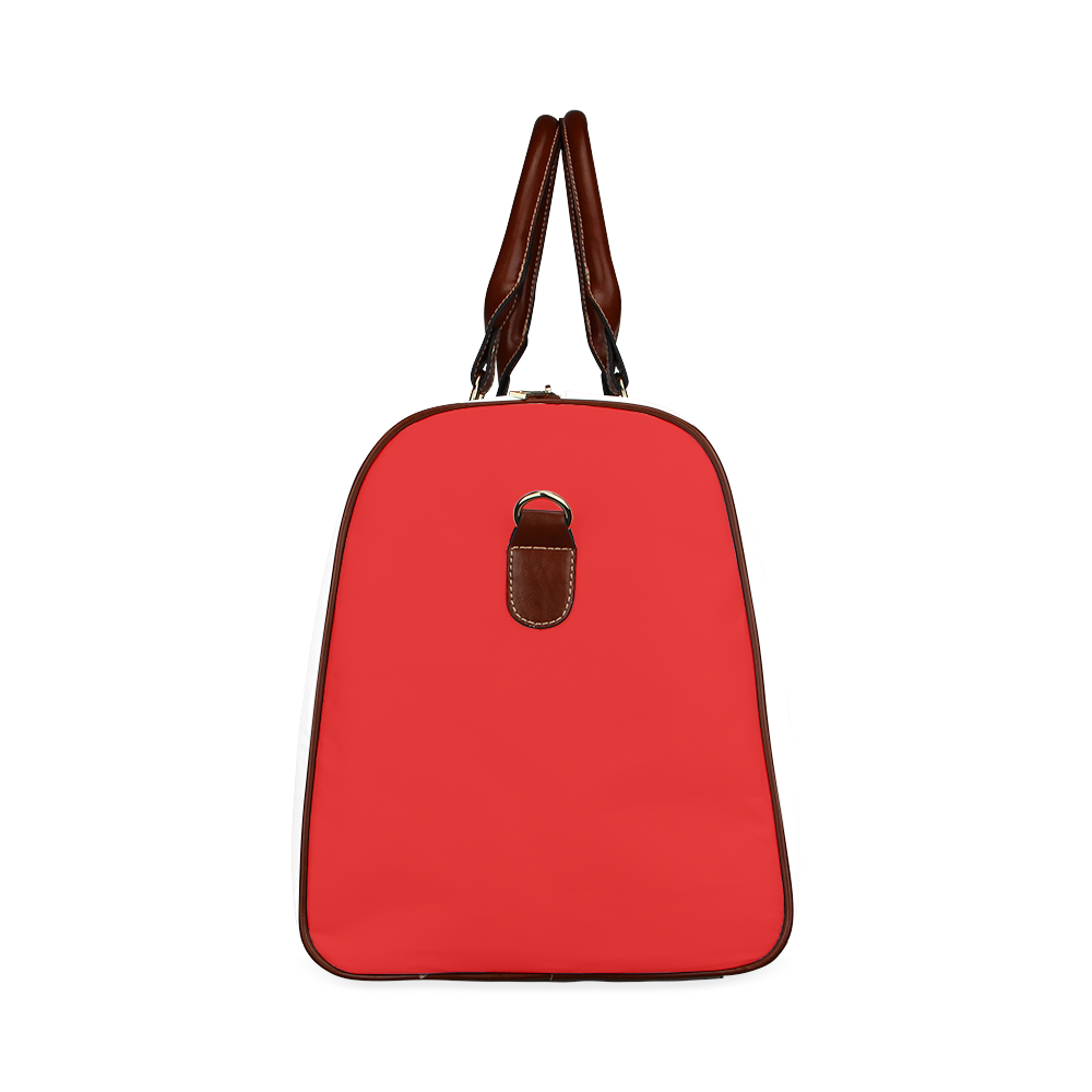 Katzenengel Waterproof Travel Bag/Small (Model 1639)