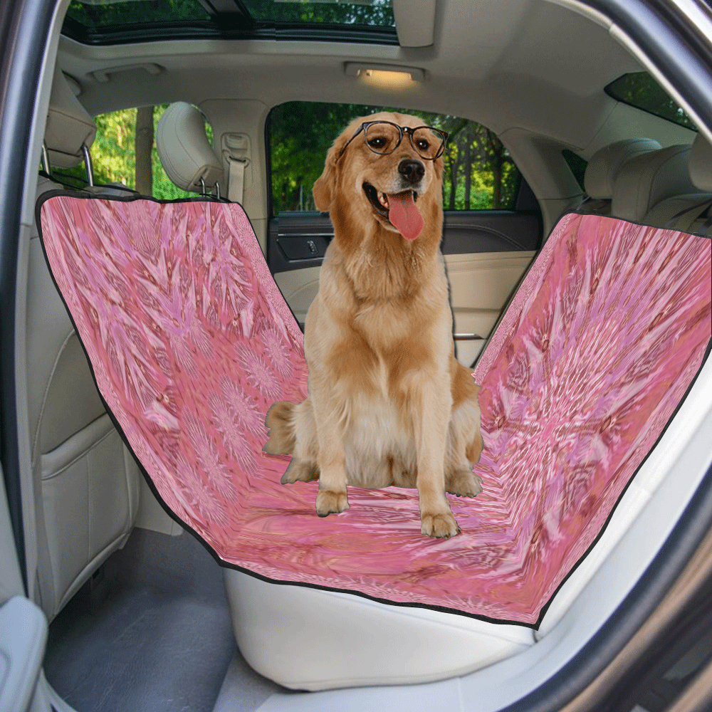 boho 5 New Pet Car Seat 55''x58''