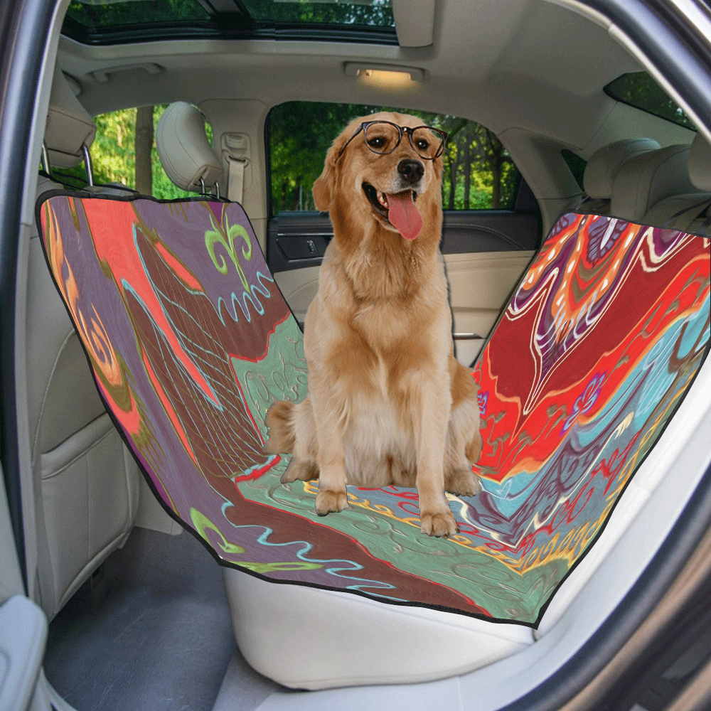 tapestry 2 draft4 Pet Car Seat 55''x58''