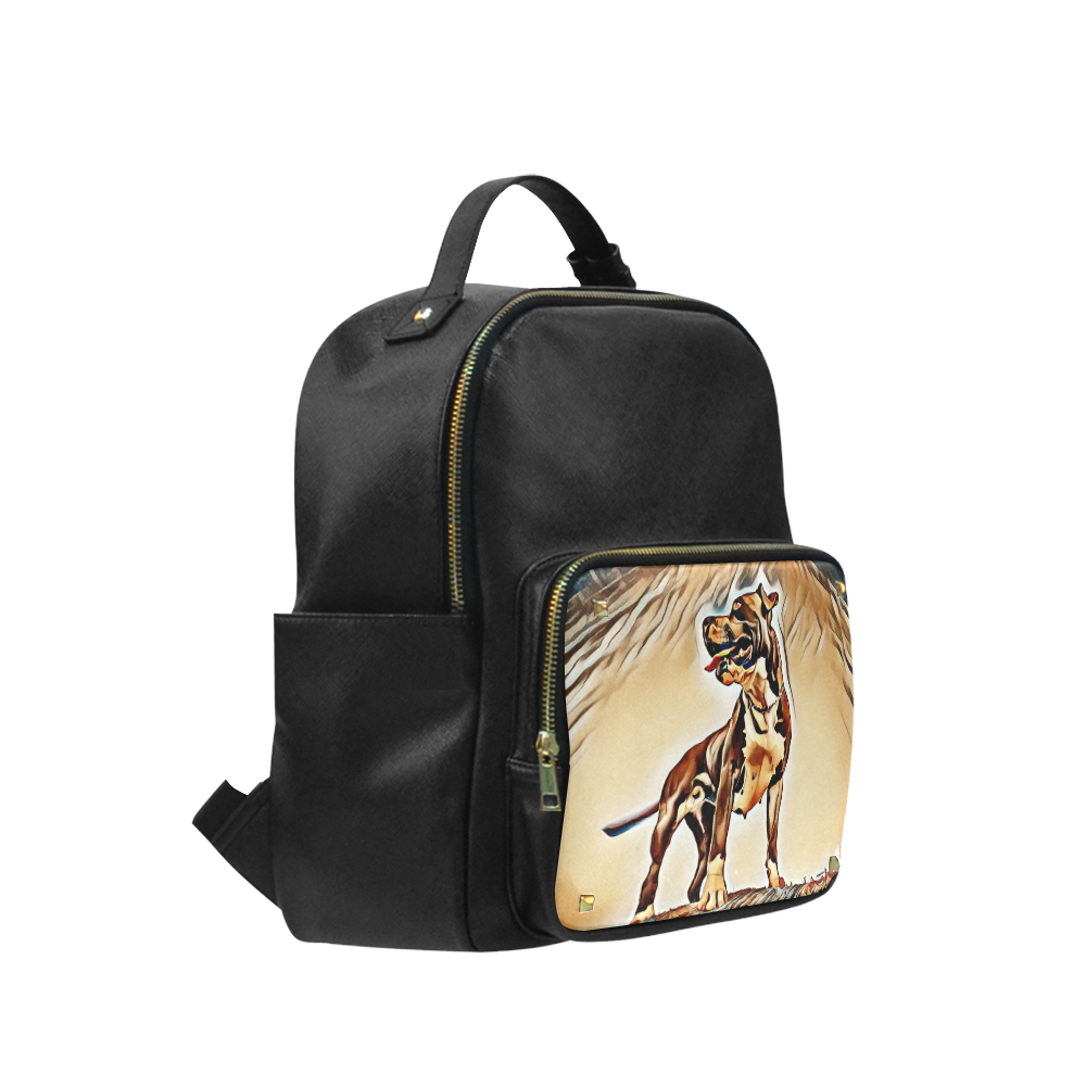 Artful Staffordshire Campus backpack/Large (Model 1650)