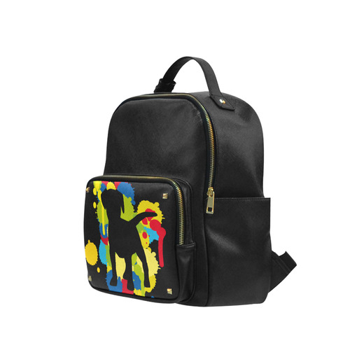 Lovely little Buddy Campus backpack/Large (Model 1650)