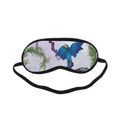 Awesome parrot Sleeping Mask