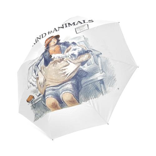 be-kind Foldable Umbrella (Model U01)