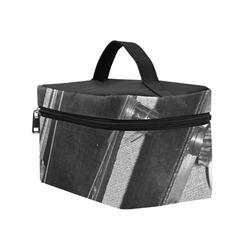 Guitar Head Cosmetic Bag/Large (Model 1658)