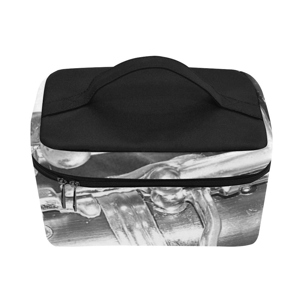 Clarinet Cosmetic Bag/Large (Model 1658)