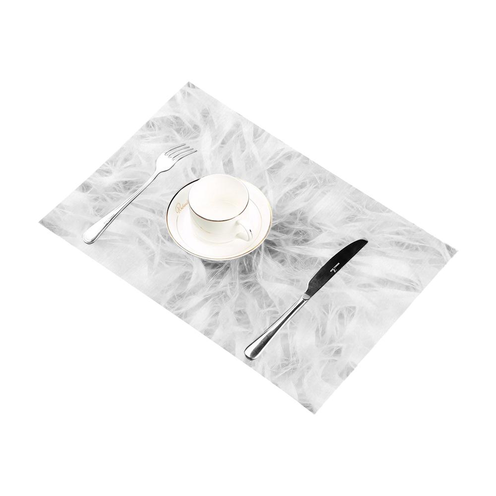 Cotton Light - Jera Nour Placemat 12'' x 18'' (Six Pieces)