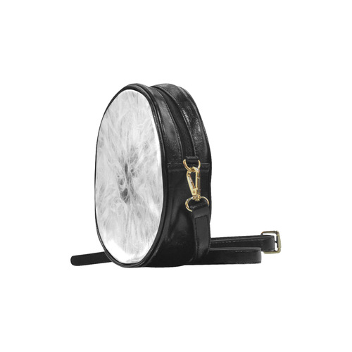 Cotton Light - Jera Nour Round Sling Bag (Model 1647)