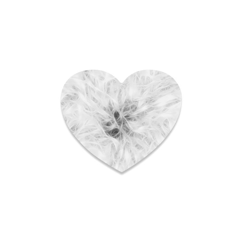 Cotton Light - Jera Nour Heart Coaster
