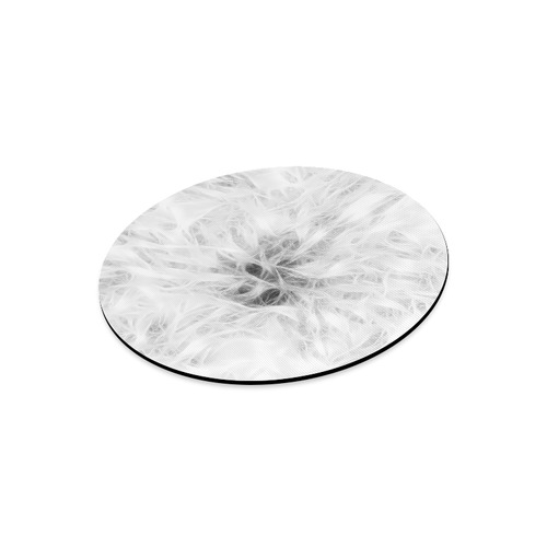 Cotton Light - Jera Nour Round Mousepad