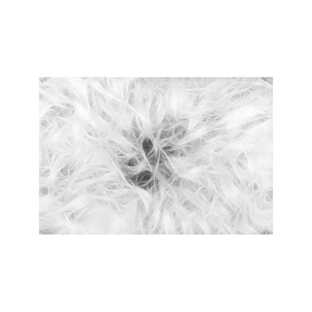 Cotton Light - Jera Nour Placemat 12'' x 18'' (Four Pieces)