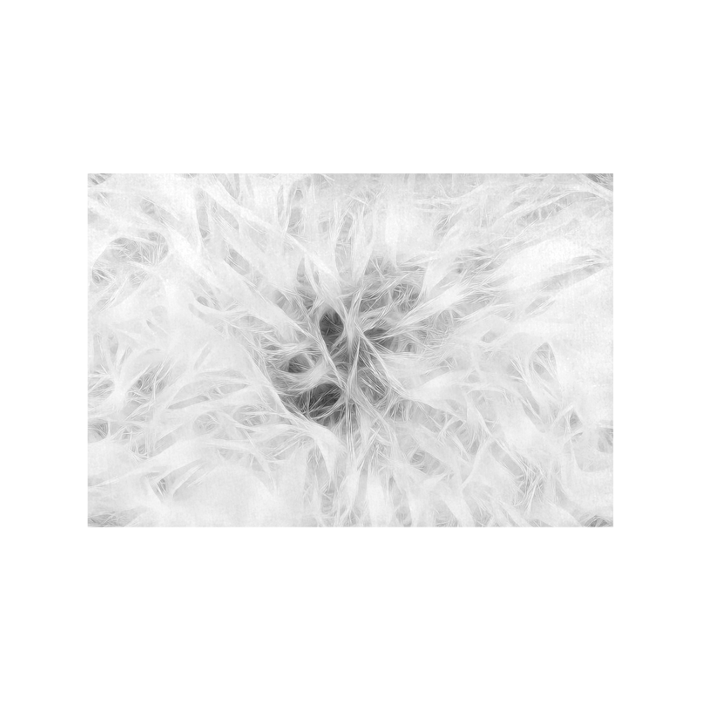 Cotton Light - Jera Nour Placemat 12'' x 18'' (Two Pieces)