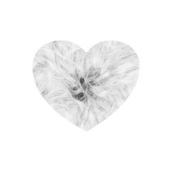 Cotton Light - Jera Nour Heart-shaped Mousepad