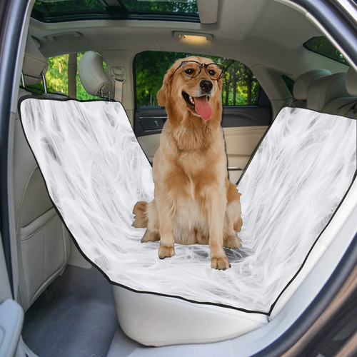 Cotton Light - Jera Nour Pet Car Seat 55''x58''
