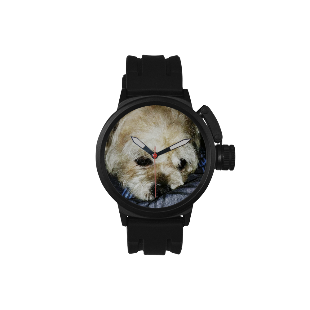 CHARLY (NOT FOR SALE) Men's Sports Watch(Model 309)