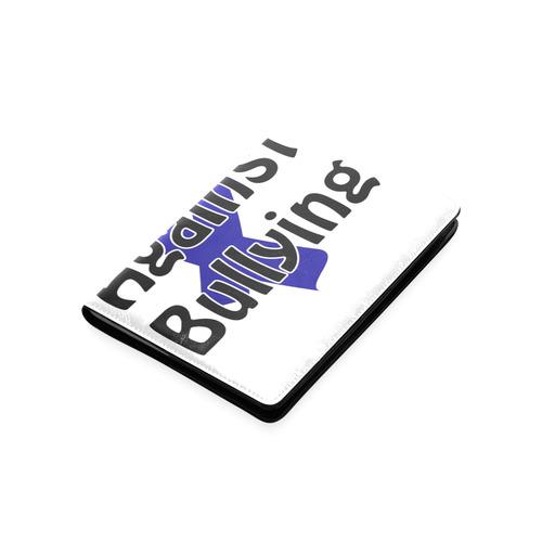 Anti Bullying Blue Ribbon Custom Notebook A5 Id D1399314