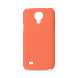Trendy Basics - Trend Color FLAME Hard Case for Samsung Galaxy S4 mini