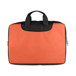 """Trendy Basics - Trend Color FLAME Macbook Air 11""""(Twin sides)"""