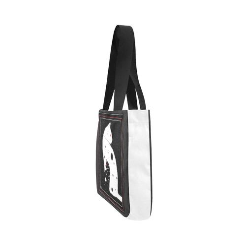 PEPITA Canvas Tote Bag 02 Model 1603 (Two sides)