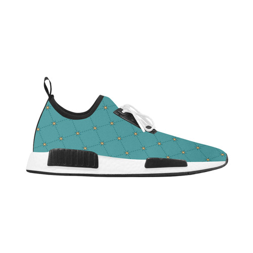 Teal Tuft Women's Draco Running Shoes (Model 025)