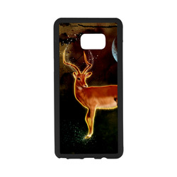 Wonderful antilope Rubber Case for Samsung Galaxy Note7