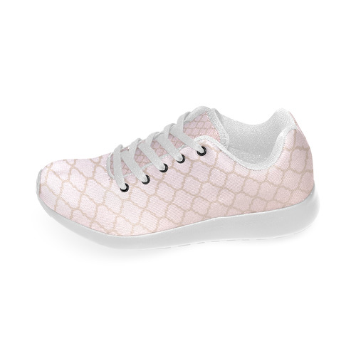 """""""Pretty in Pink"""" Women's Running Shoes (Model 020)"""