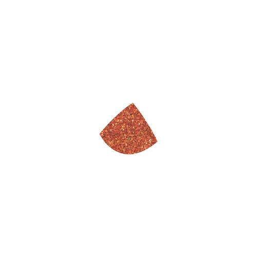 orange glitter Custom Bikini Swimsuit