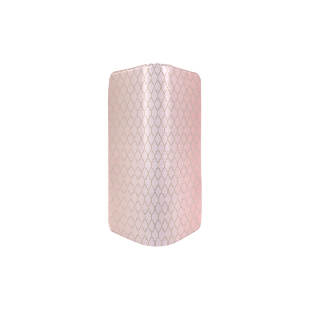 """""""Pretty in Pink"""" Women's Clutch Purse (Model 1637)"""