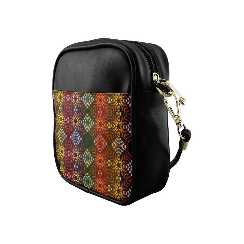 Batik Maharani #3 - Jera Nour Sling Bag (Model 1627)
