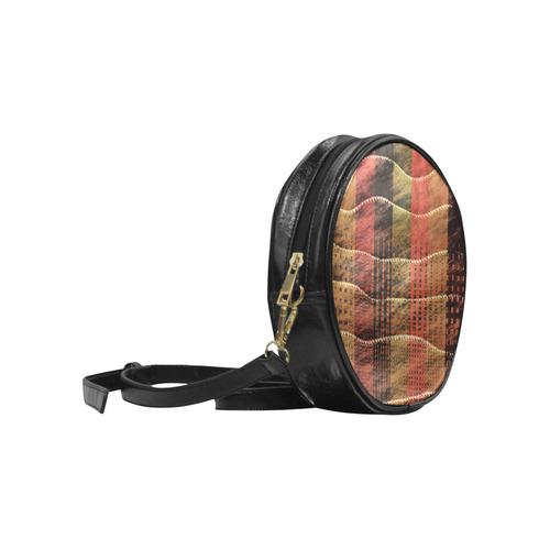 Batik Maharani #6 - Jera Nour Round Sling Bag (Model 1647)