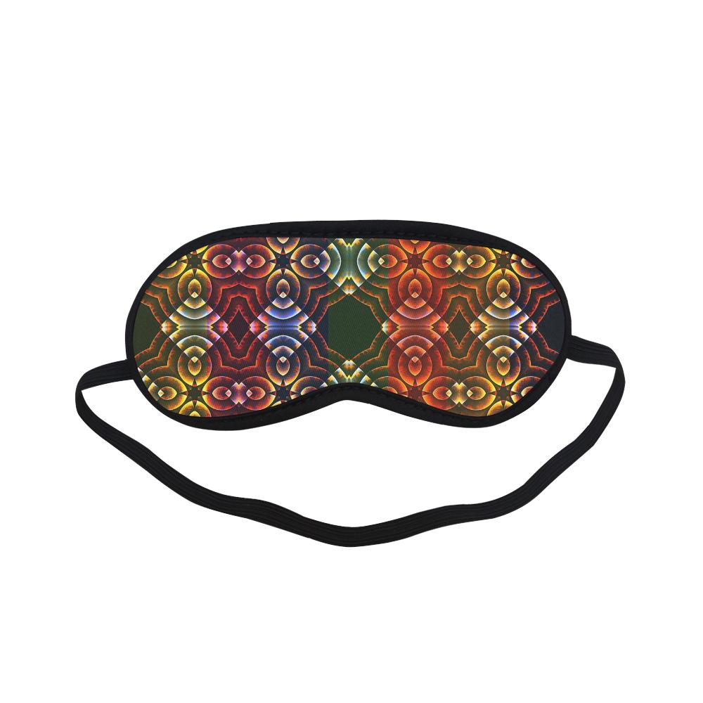 Batik Maharani #3 - Jera Nour Sleeping Mask