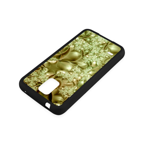 Silk Road Rubber Case for Samsung Galaxy S5