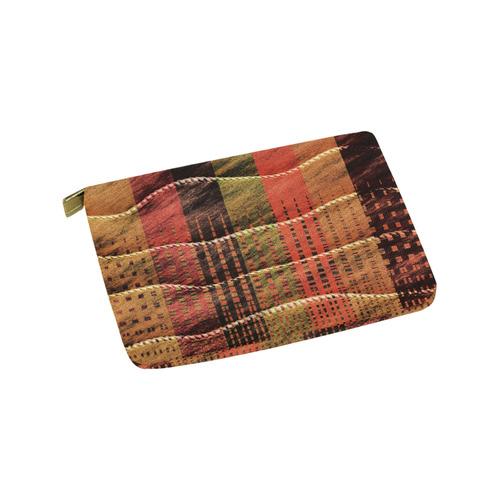 Batik Maharani #6 - Jera Nour Carry-All Pouch 9.5''x6''