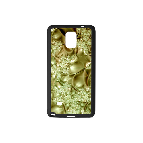 Silk Road Rubber Case for Samsung Galaxy Note 4