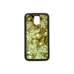 Silk Road Rubber Case for Samsung Galaxy S5