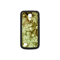 Silk Road Rubber Case for Samsung Galaxy S4 mini