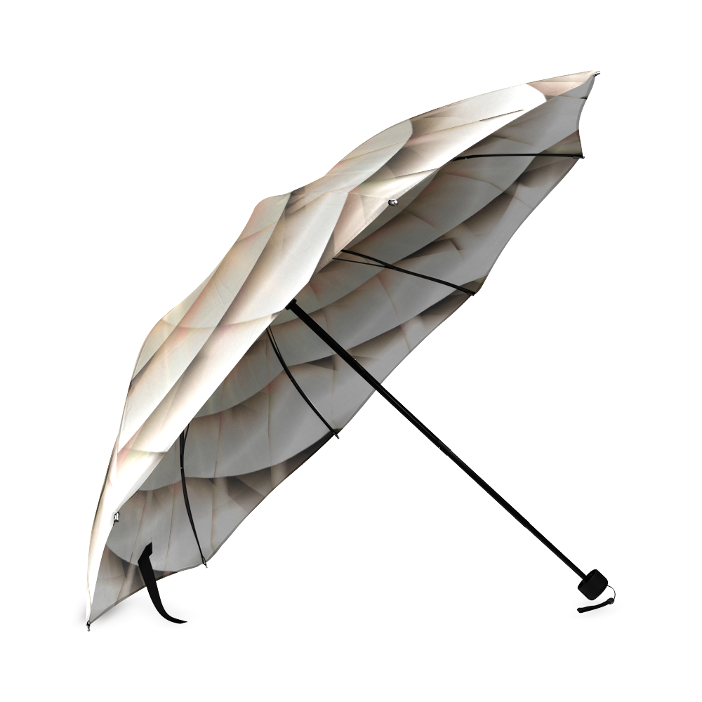 Spiral Eye 3D - Jera Nour Foldable Umbrella (Model U01)