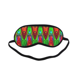 2D Wave #1B - Jera Nour Sleeping Mask