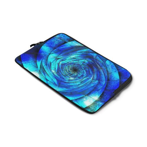 Galaxy Wormhole Spiral 3D - Jera Nour Macbook Air 11''