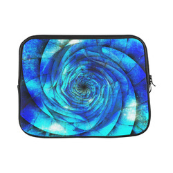 Galaxy Wormhole Spiral 3D - Jera Nour Macbook Pro 11''