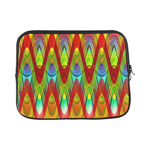 2D Wave #1A - Jera Nour Macbook Pro 11''