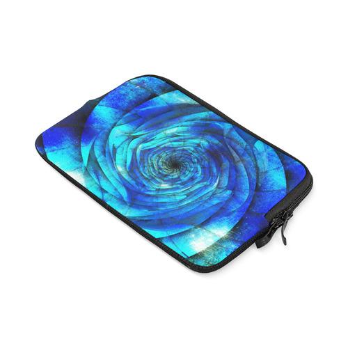 Galaxy Wormhole Spiral 3D - Jera Nour iPad mini
